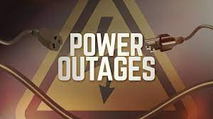 Squirrel Causes Power Outage In Yankton Thursday