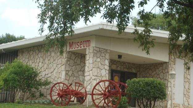 Old Dakota Territorial Museum Is For Sale