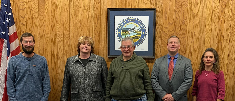 Yankton County Donates To World Archery Tournaments