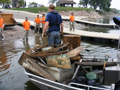 Missouri River Cleanup Canceled Again This Year
