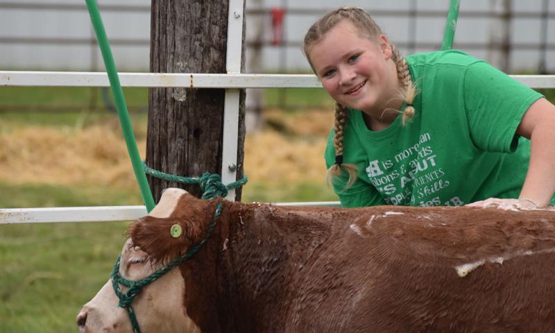 Yankton County Fair Returns After Hiatus