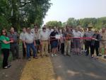 Lake Yankton Trail System Upgraded