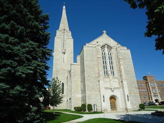 Sacred Heart Monastery Offering Spiritual Enrichment Program