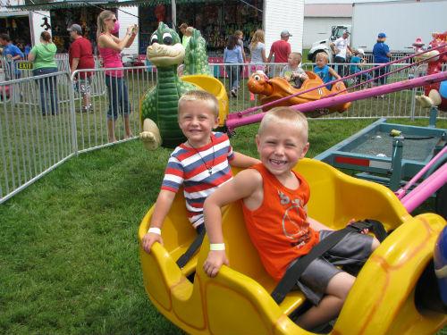 Knox County Fair Returns This Weekend