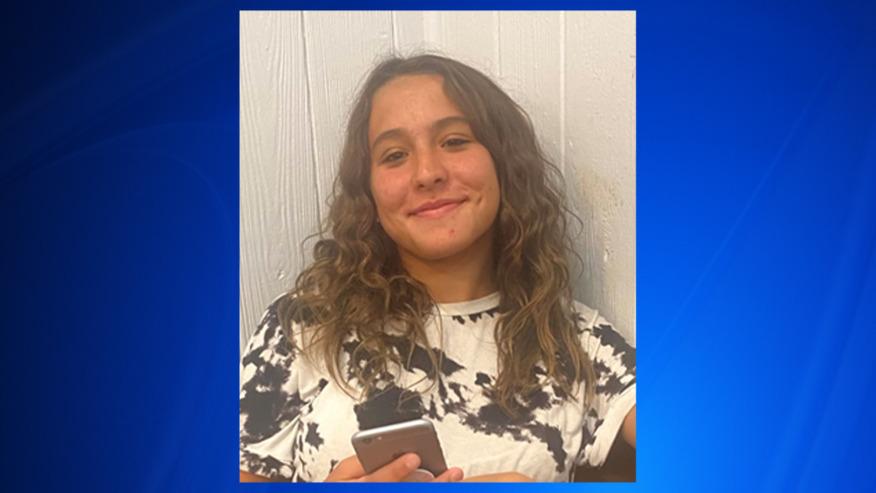 Missing Yankton Girl Found Safe