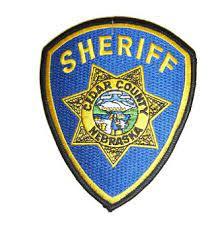 Cedar County Sheriff's Office Seeking Escapee After Pursuit