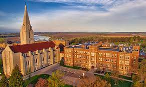 Mount Marty Welcomes Students Back To School