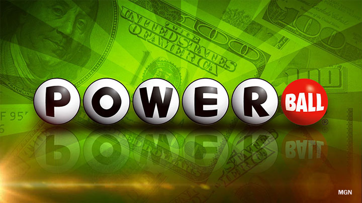 Winning Powerball Ticket Sold In Yankton