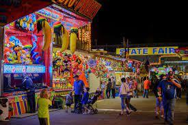 South Dakota State Fair Returns This Weekend