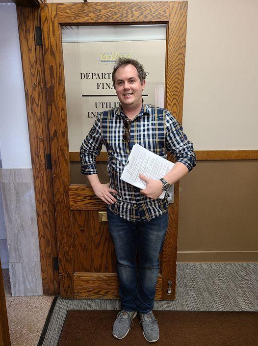 Sioux Falls Man Eyeing Yankton For Medical Marijuana Buisness