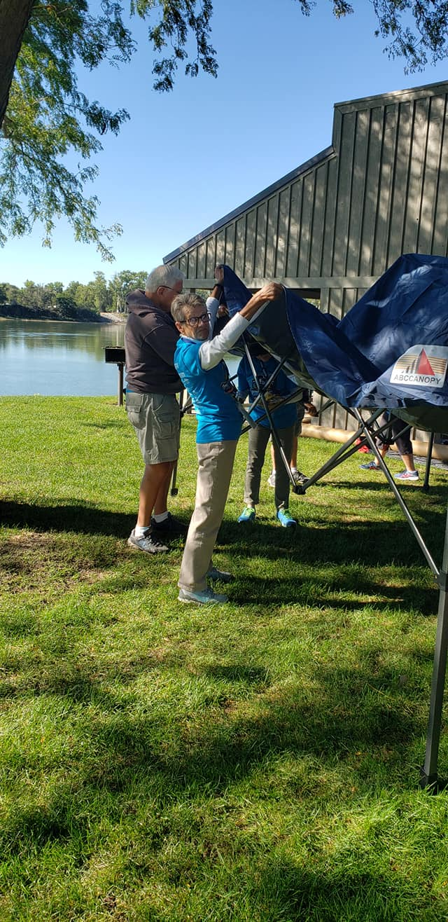 Volunteers Critical To World Archery Success