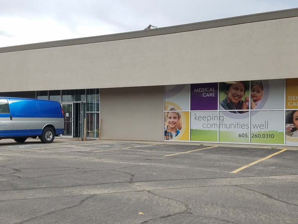 United Way of Greater Yankton Preparing For A New Home
