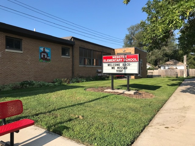 Yankton's Webster Elementary Dealing With Overcrowding