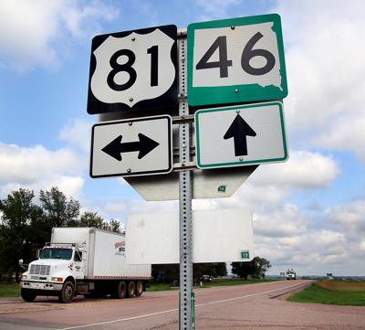 Expect Traffic Delays North Of Yankton Next Week