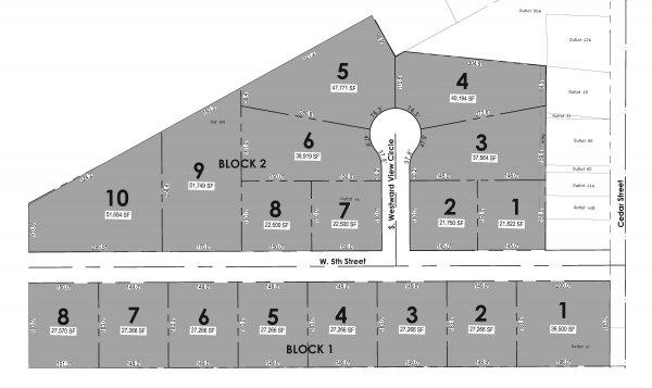 Major Freeman Housing Development Starts This Week