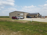 Gassen To Leave Post At Feeding South Dakota