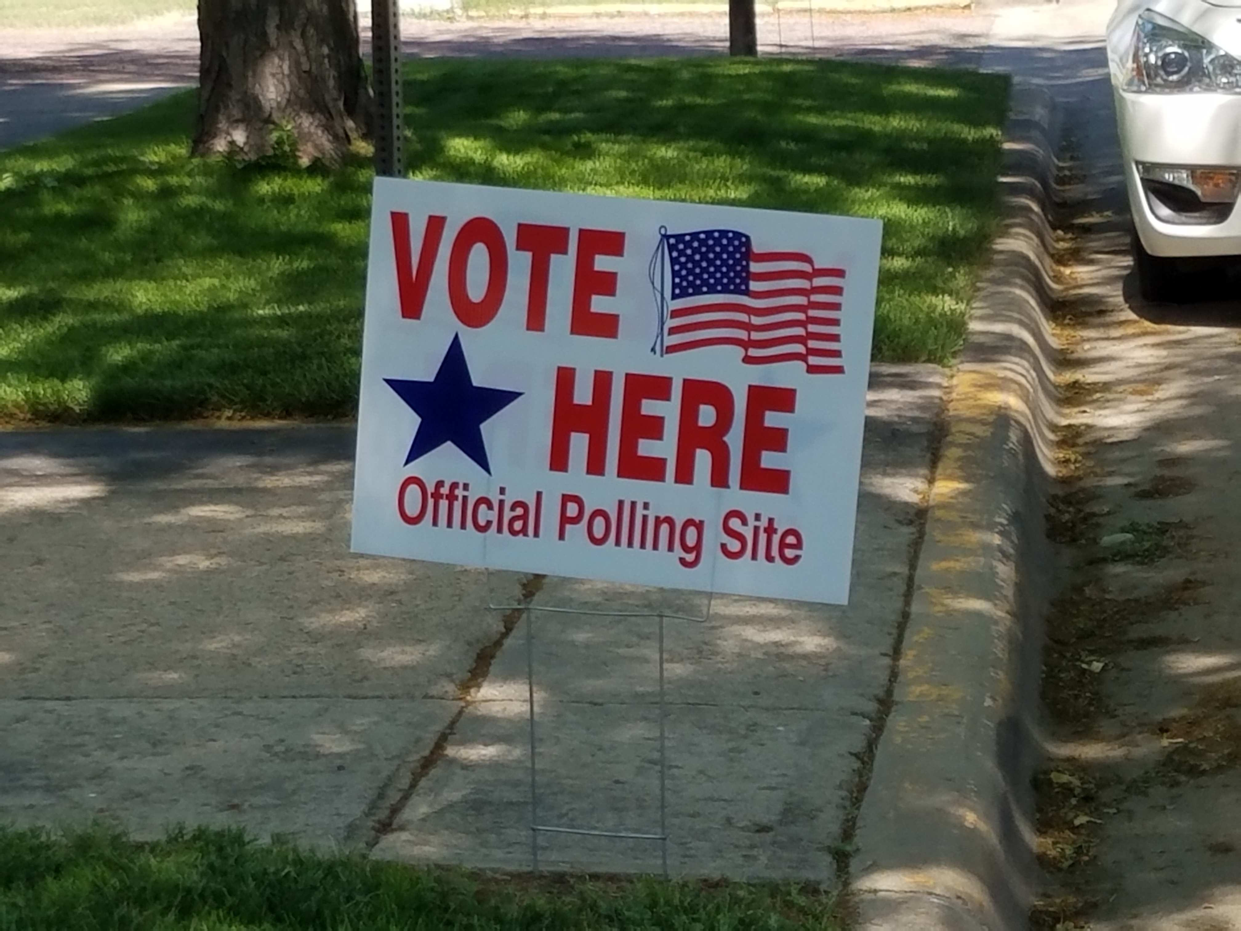 Kleinsasser, Cronin Win Stanley County School Board Election