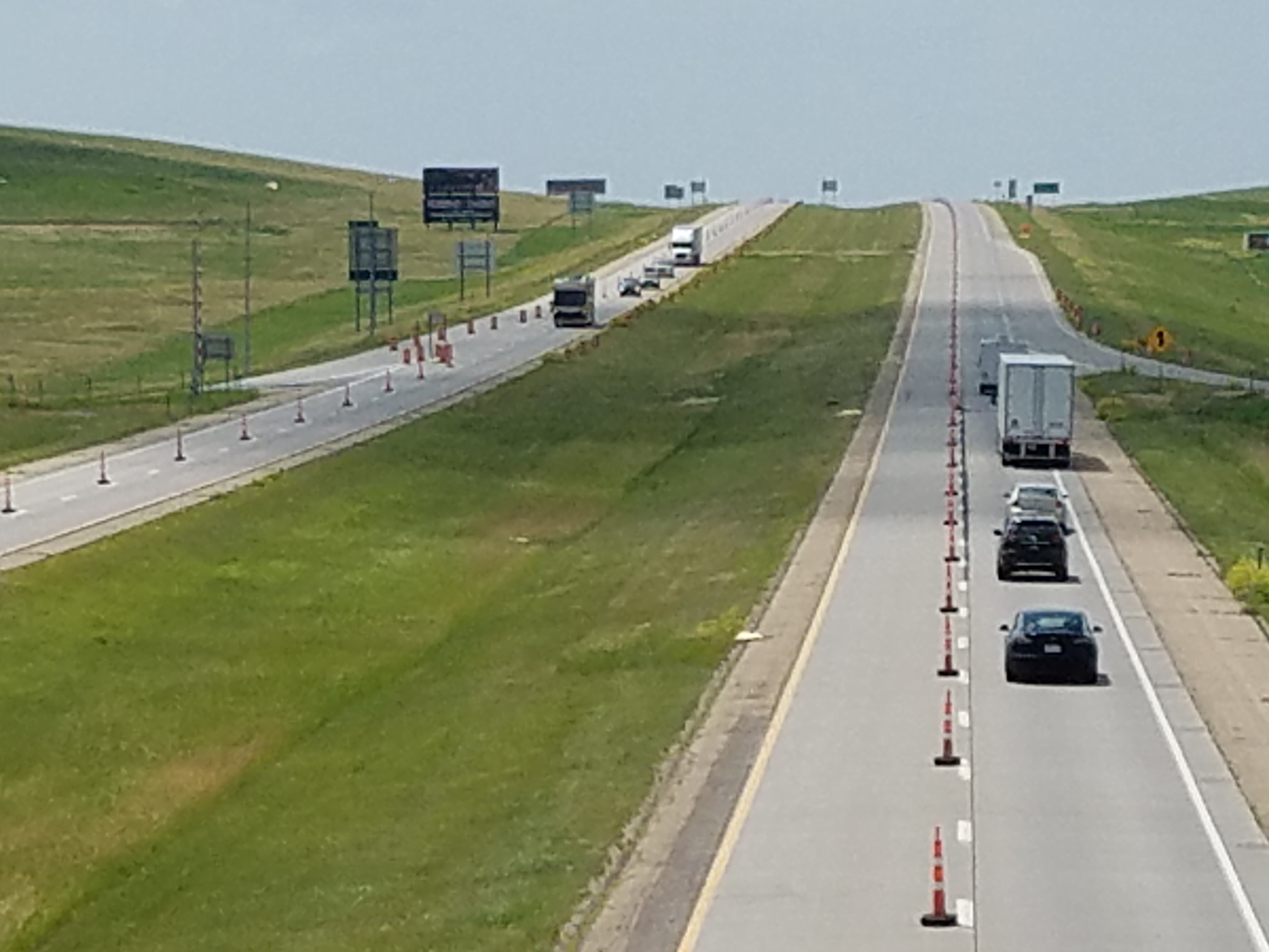 South Dakota Transportation Department To Host Input Sessions On STIP Plan
