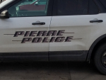 Pierre Police Remind Resident To Secure Possessions As Burglary Cases Increase