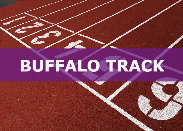 Stanley County Track Travels to Kimball Friday