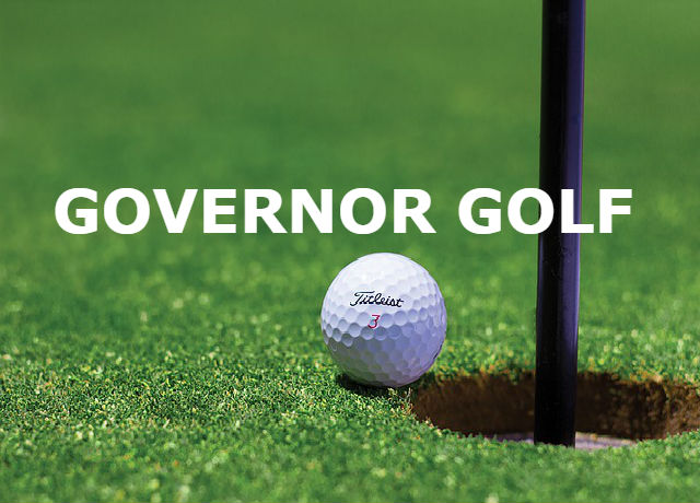 Pierre Golf Begins Season in Rapid City