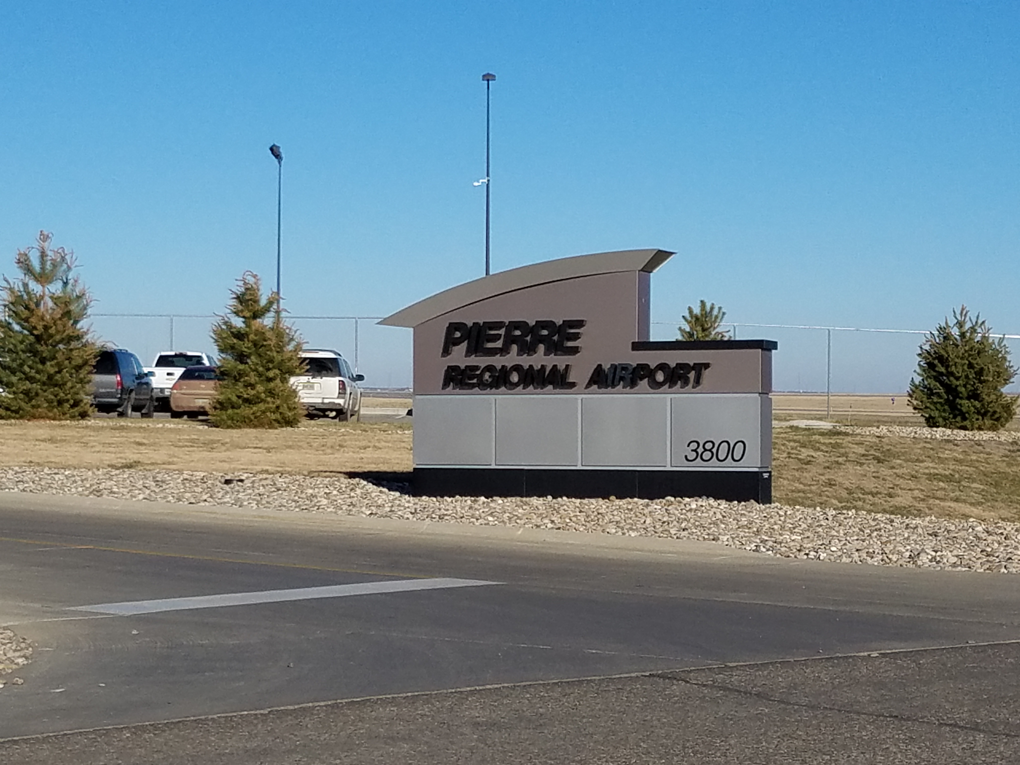 Airport Manager With Denver Air Connection Says Reliability Is Excellent