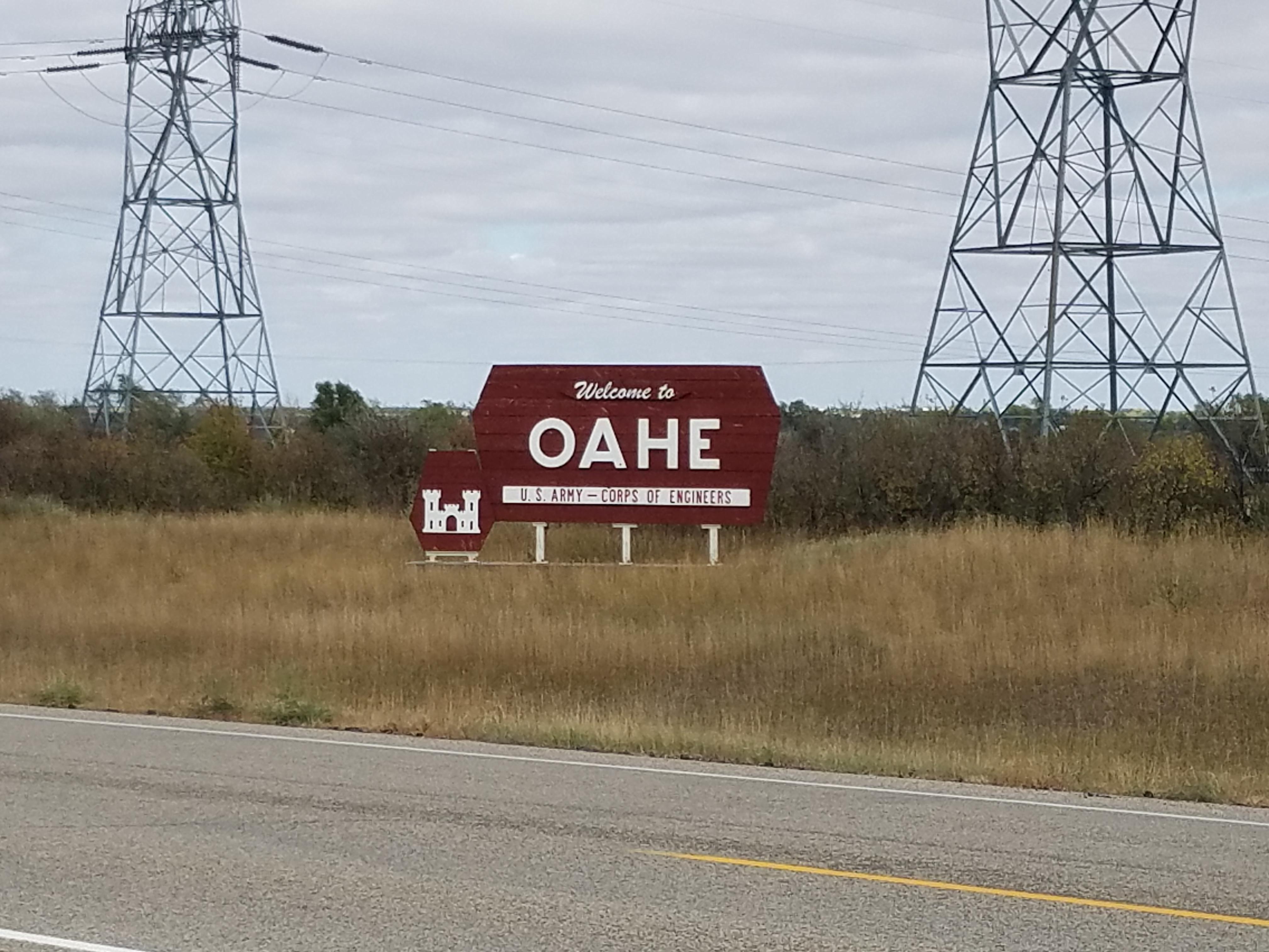 Officials Planning Prescribed Burns Near Oahe Dam