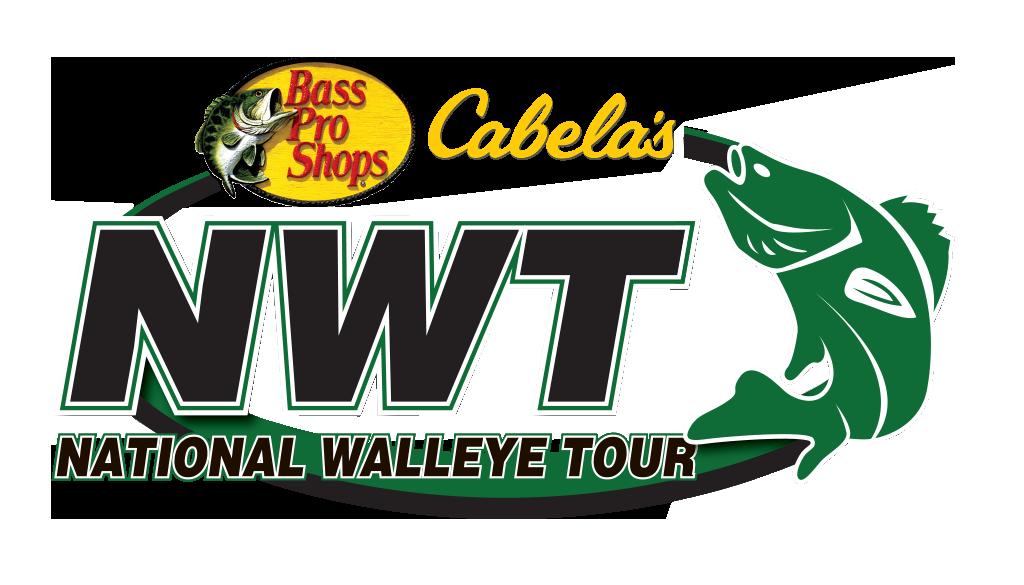 National Walleye Tour To Open Season Thursday On Lake Francis Case At Chamberlain/Oacoma