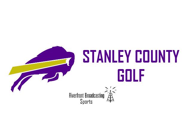 Stanley County Hosts Golf Meet at Dunes