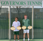 Pierre Tennis Wins Own Tournament