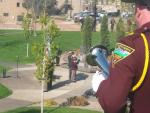 Law Enforcement Memorial Service Held In Pierre Wednesday