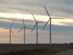 Party Status Approved For Harrold Family Fighting North Bend Wind Farm Project