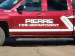 Friday Morning Fire Does Serious Damage To Pierre Home