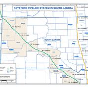 Keystone XL Pipeline Project Shut Down By T-C Energy
