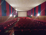 Fundraiser For Philip Movie Theater To Be Held Tonight