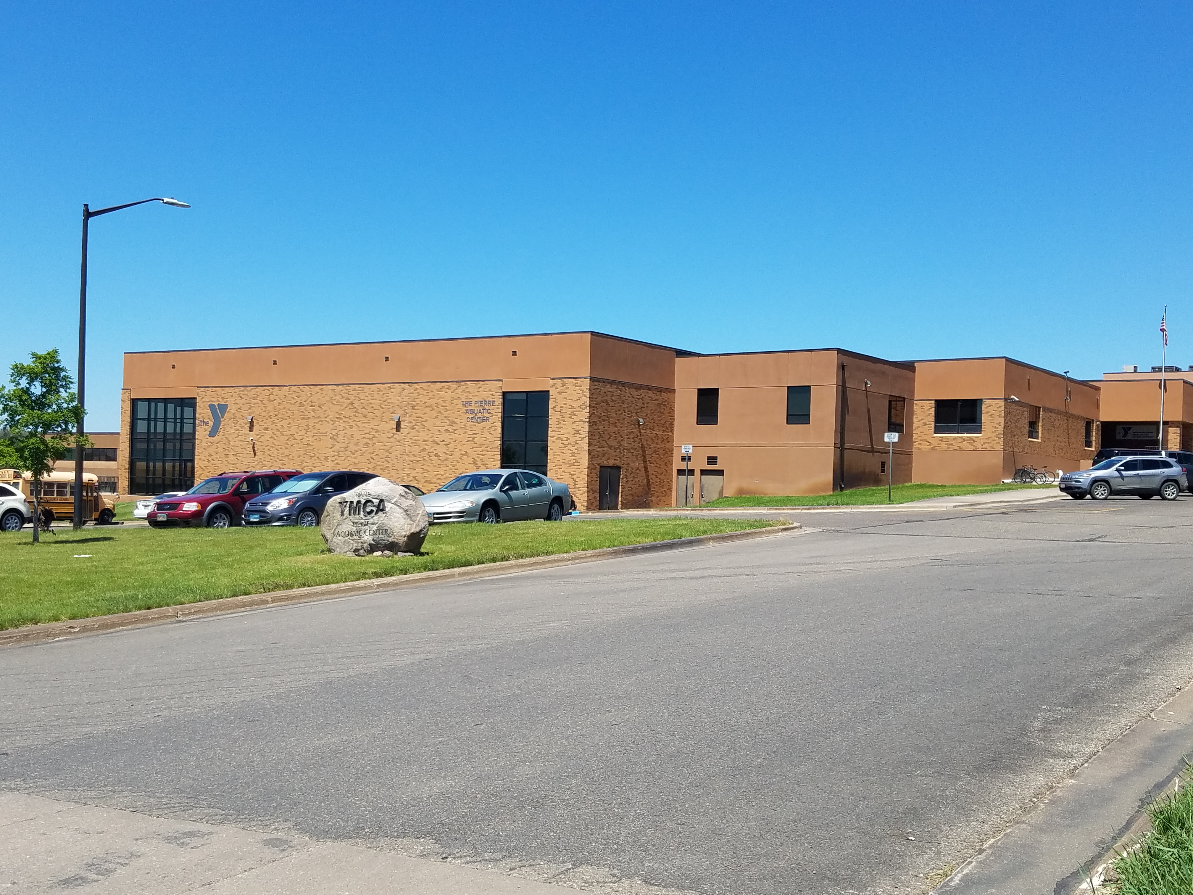 Pierre To Assist Oahe YMCA In Applying For Tax Exempt Loan For Expansion Project