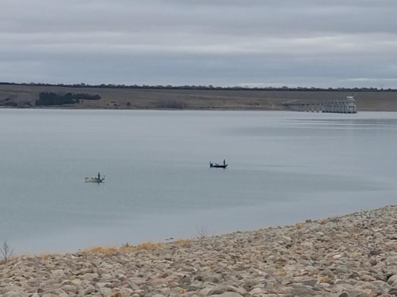 Warm Weekend Leads to Great Fishing for South Dakota Governors Cup