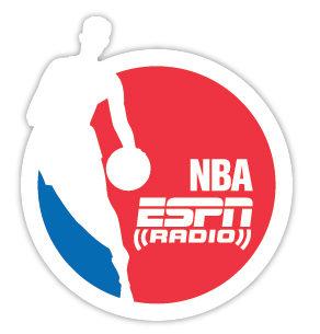 NBA Finals Game 6 on KCCR