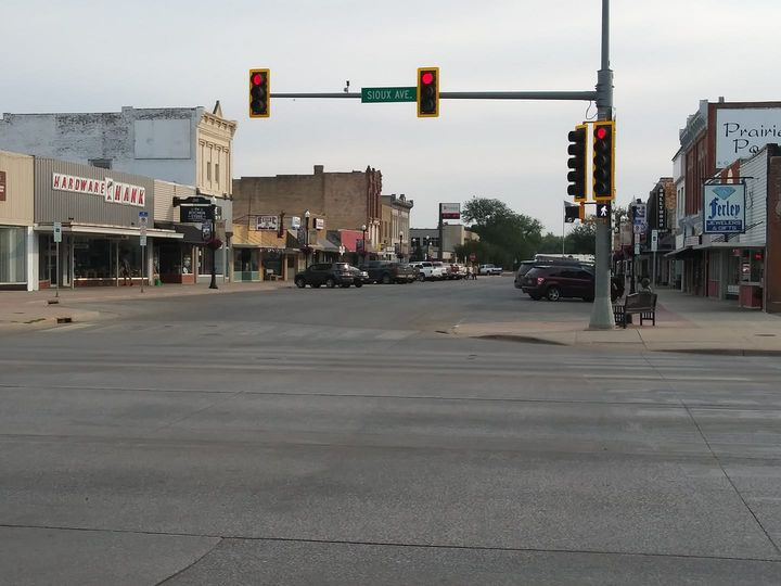 Pierre City Commission Approves Street Closure For Crazy Days Next Week