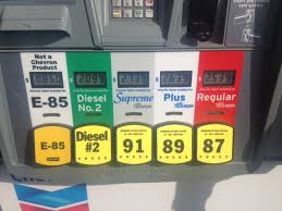 Ethanol Supporters Join Forces To Push Higher Use Standards
