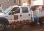 Fort Pierre Firefighters Up Against Rough Country, Weather In Battling Washington Wildfires