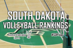 Volleyball Polls for Sept. 13