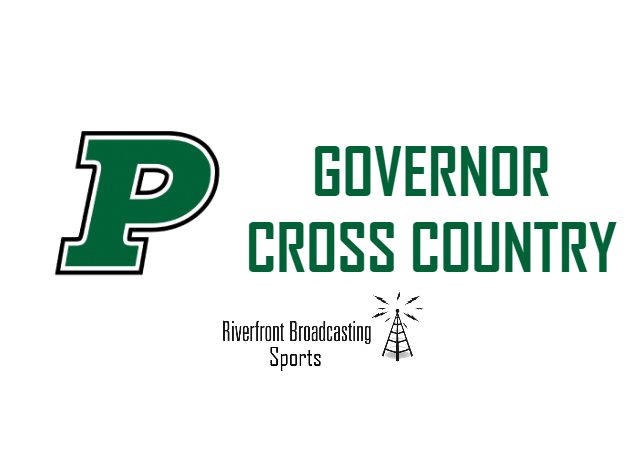 Pierre Cross Country Runs well in Rapid City