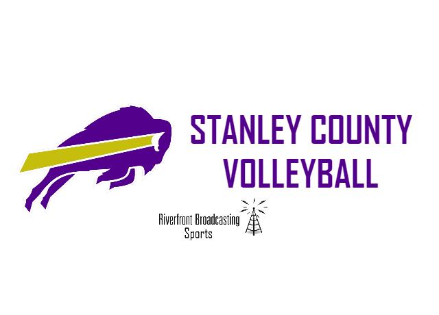Stanley County Jones County Volleyball Match Postponed