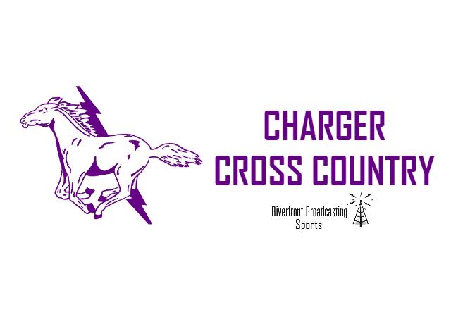 Region 4B Cross Country Meet in Gettysburg