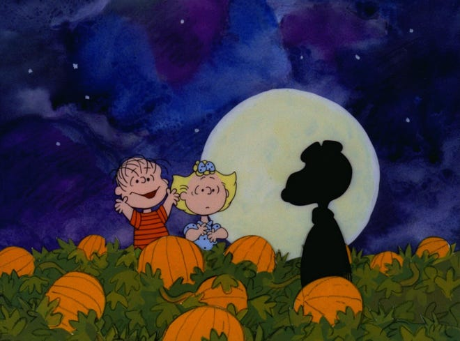 'It's the Great Pumpkin, Charlie Brown' will return to public TV this year