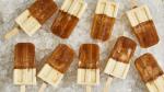 1919 Root Beer Float Ice Pops