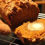 Sam Adams Jack-O Double Pumpkin Beer Bread