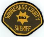 Winnebago County Deputy Cleared in Shooting of Thompson Man