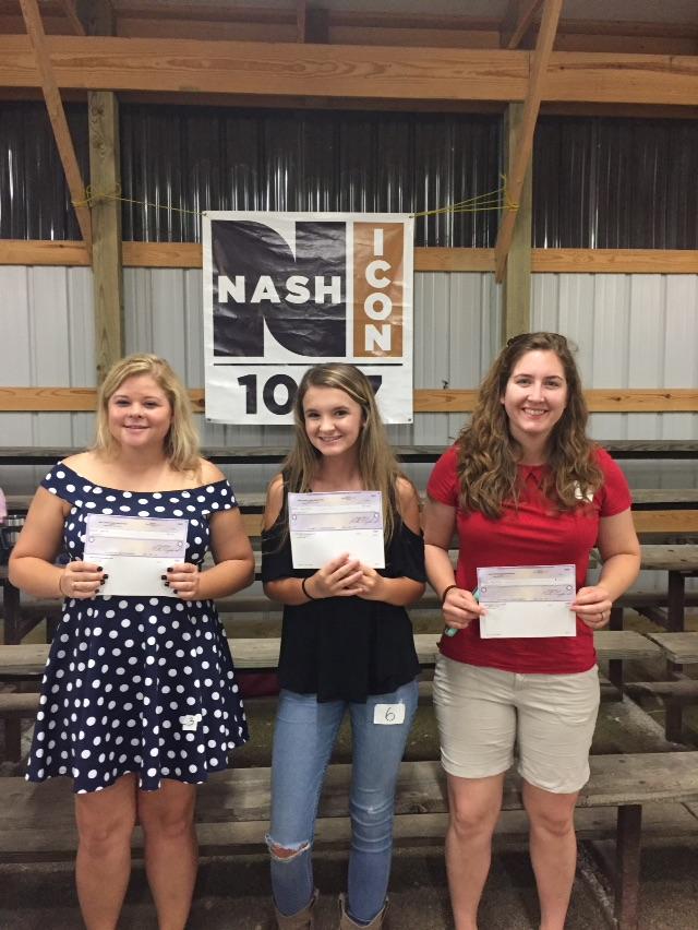 GALLERY: Hart County Fair karaoke winners